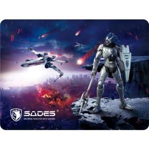 Sades MousePad Lightning