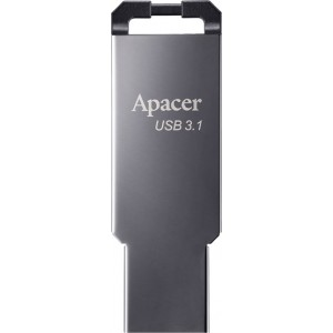 USB 3.1 FLASH DRIVE 32GB AH360 GEN 1 APACER