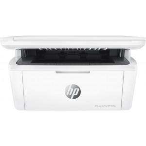 Πολυμηχάνημα HP LaserJet Pro M28w WiFi Black&White