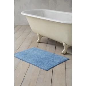 Πατάκι Μπάνιου 50X80 Nima Homey Blue 20868