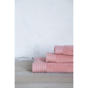 ΠΕΤΣΕΤΑ ΧΕΡΙΩΝ 40x60cm NIMA FEEL FRESH Strawberry Pink 20700