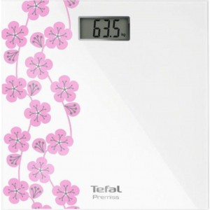 Ψηφιακή ζυγαριά μπάνιου TEFAL PP1078