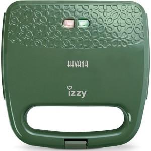 Τοστιέρα Izzy Havana Green (223297) K-77
