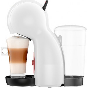 Krups Dolce Gusto Piccolo XS White KP1A01S