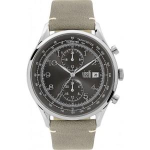 Ρολόι Ανδρικό Visetti Apollo (ZE-SW638SI)