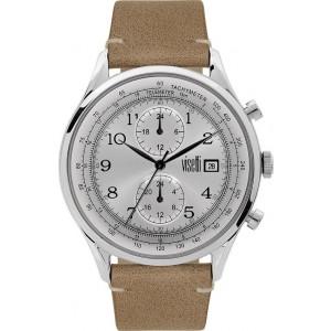 Ρολόι Ανδρικό Visetti Apollo (ZE-SW638SBE)