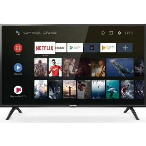TV 32'' LED 32PHS5505/12 PHILIPS (Εγγύηση Επίσημης Αντιπροσωπείας)