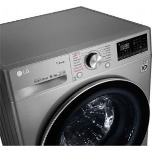 LG F4DV408S2T 8 kg/5 kg A