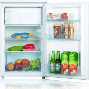 Ideal Μονόπορτο Ψυγείο A+ ΙΤΤ130W