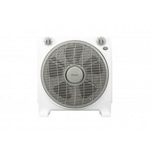 Ανεμιστήρας Box Fan Δαπέδου Λευκός Primo PRBF-80452 (800452)