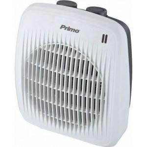 Primo Αερόθερμο Δαπέδου - Μπάνιου IP21 (PRFH-81023)