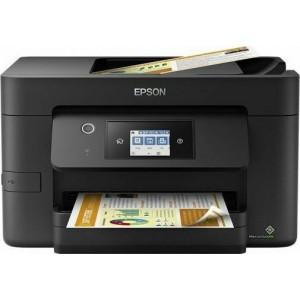 Πολυμηχάνημα Inkjet Epson WorkForce WF-3820DWF AiO-Fax WiFi