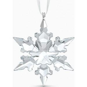 Swarovski Little Snowflake Ornament (5511042)