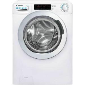 Πλυντήριο-Στεγνωτήριο Candy CSWS 6106TWMCE-S 10 kg/6 kg