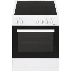 Ηλεκτρική Κεραμική Κουζίνα CANDY CVE662SEEW/E