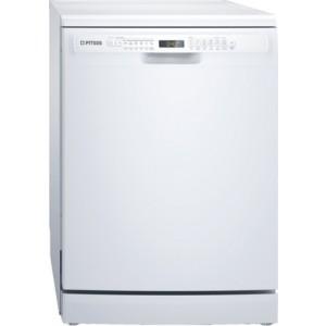 Πλυντήριο Ρούχων Pitsos DSF60W00 Λευκό 60 cm