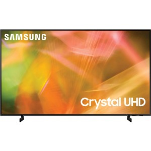 "Smart TV 4K UHD 43"" Samsung UE43AU8072"