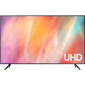 """Τηλεόραση Smart 4K Samsung UE75AU7172 75"""" Model 2021"""