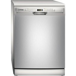 Πλυντήριο Πιάτων Ελεύθερο Pitsos DSF60I00