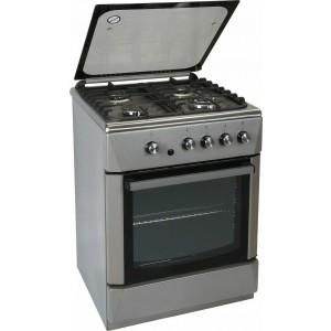 Κουζίνα Αερίου Carad GGX50045