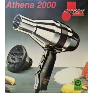 Σεσουάρ Athena 2000 Inox 1600w Johnson