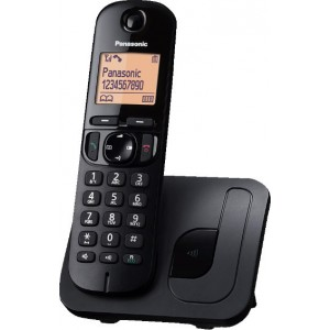 Panasonic KX-TGC210 Μαύρο