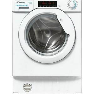 Εντοιχιζόμενο Πλυντήριο Ρούχων 1400 Στροφές 8kg Candy CBW 48TWME-S
