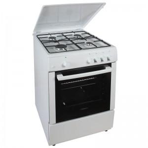 Carad GGW3445N Κουζίνα Αερίου