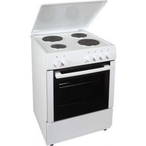 Κουζίνα 72lt με Εστίες Εμαγιέ Carad ESW34082N