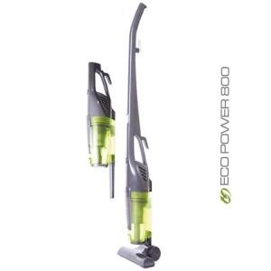Ηλεκτρικό Σκουπάκι με Κοντάρι Γκρι/Πράσινο 800W PRVC-40295 Primo (400295)