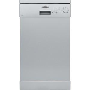 Πλυντήριο Πιάτων Ελεύθερο 45cm Carad LS45060 Silver