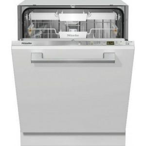 Πλυντήριο Πιάτων Πλήρως Εντοιχιζόμενο Miele G 5050 SCVi Active