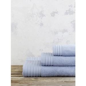 Πετσέτα Χεριών Nima Feel Fresh 40x60 Dusty Blue