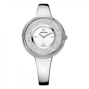 Swarovski Ρολόϊ Crystalline Pure Metal Bracelet (5269256)