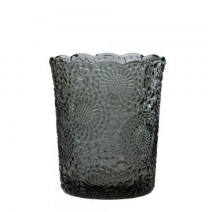Ποτήρι Vintage Grey Ουίσκι 340ml HFA (5424407)