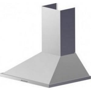 Maidtec Basic Καμινάδα Τετράγωνη 60cm 065031001 BY PYRAMIS