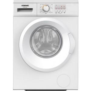 Πλυντήριο Ρούχων 6kg 1000rpm Eskimo ES WM6F1000 Εγγύηση 4 Έτη