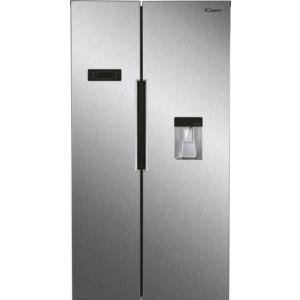 Candy Ψυγείο Ντουλάπα NoFrost Inox A++ CHSBSO 6174XWD
