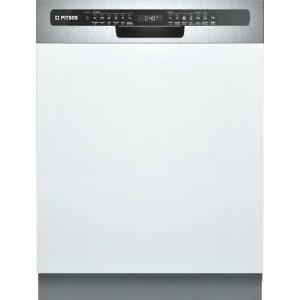 Εντοιχιζόμενο Πλυντήριο Πιάτων 60cm Pitsos DIF61I00