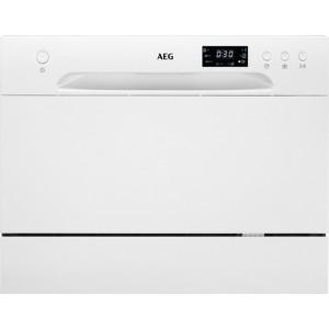 Πλυντήριο Πιάτων Πάγκου AEG FFB21200CW