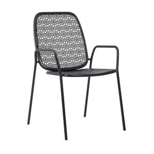 Μεταλλική καρέκλα Latina