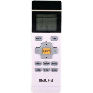Universal τηλεχειριστήριο αντικατάστασης για Air-conditions URC1805 700129