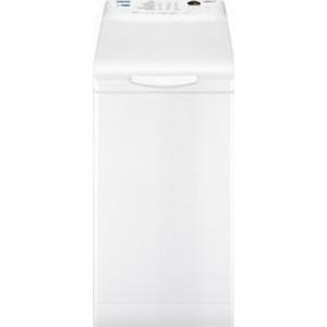 Πλυντήριο Ρούχων Άνω Φόρτωσης 45cm 7kg Zanussi ZWQ71235SI