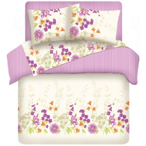 Nima Σετ Σεντόνια Διπλά Cotton n' Style (749-1)