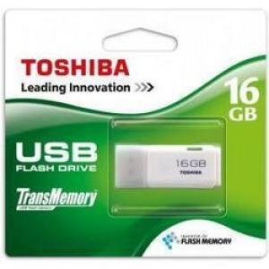 Toshiba Hayabusa 16GB USB 2.0 STICK