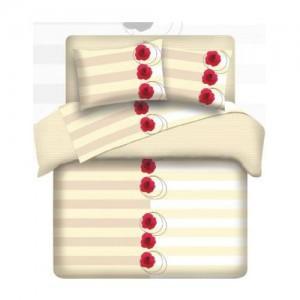 Nima Original 100% Cotton,Μονή Παπλωματοθήκη(160χ240εκ.)(936-1)