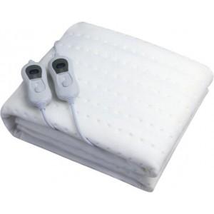 Izzy SS01-1416B Θερμαινόμενο υπόστρωμα για διπλό κρεβάτι Καπιτονέ