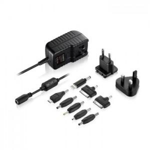 Tablet Adaptor Power On 5V 2A 8 Tips