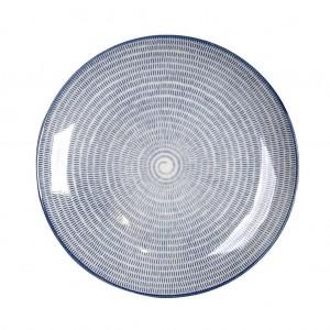 Σερβίτσιο Πιάτων 18 Τεμαχίων Espiel (DAP105)