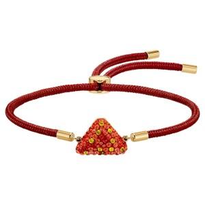 Swarovski Βραχιόλι, Power Fire Element Red (5568269)
